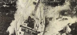 """Talking Sailing"" From My Archives. 1979 Fastnet: Lost in A Quest for More Speed"