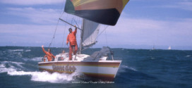 """Talking Sailing"" From My Archives. Vasco Race Memories From 1981"