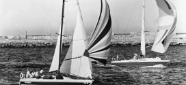 """Talking Sailing"" From My Archives. Da Gama Race Photo-Finish"