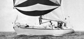 """""""Talking Sailing"""" From My Archives. The 1981 Agulhas Race"""