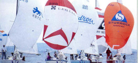 """""""Talking Sailing"""" From My Archives. 1993 Lipton Cup – Saldanha"""
