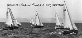 """""""Talking Sailing"""" From My Archives. Culemborg Spring Regatta Controversy"""