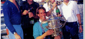 """""""Talking Sailing"""" From My Archives. 1992 Lipton Cup to ZVYC"""