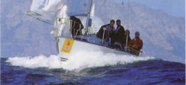 """""""Talking Sailing"""" From My Archives. 1999 Lipton to Theewaters"""