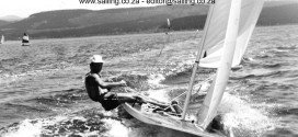 """""""Talking Sailing"""" From My Archives. Dabchick Millennium! Plus More Archive Pics"""