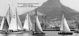 """""""Talking Sailing"""" From My Archives. Cape Town, Lamberts Bay & Saldanha Race"""