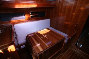 For Sale  45' van De Stadt | Sailing Magazine