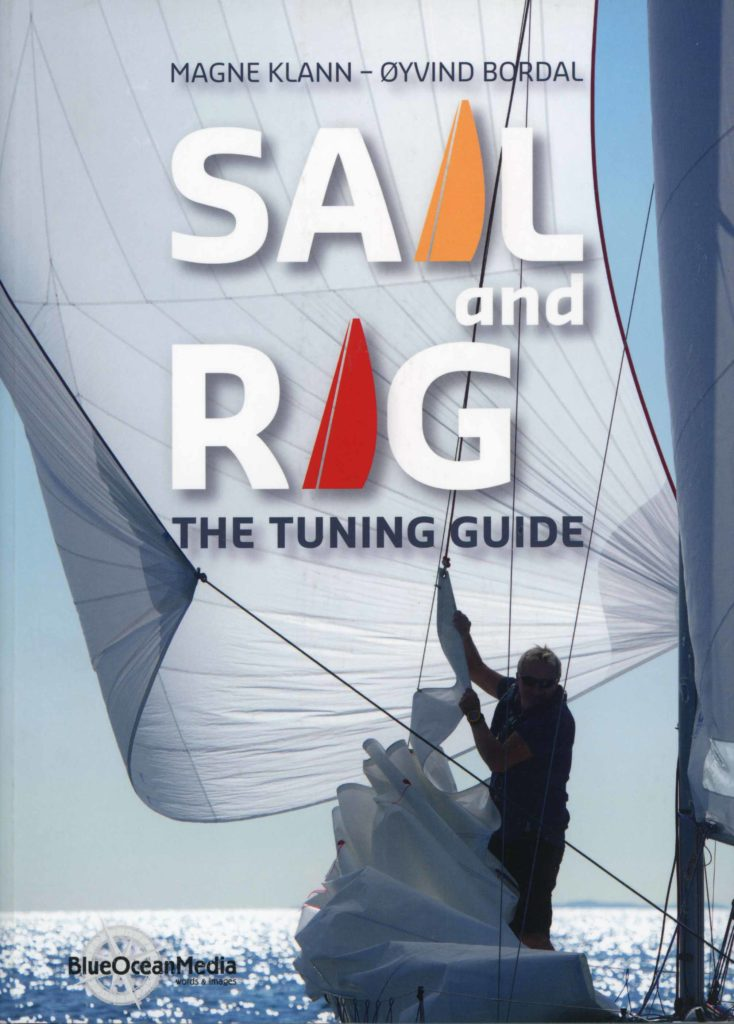 Europe dinghy rigging guide