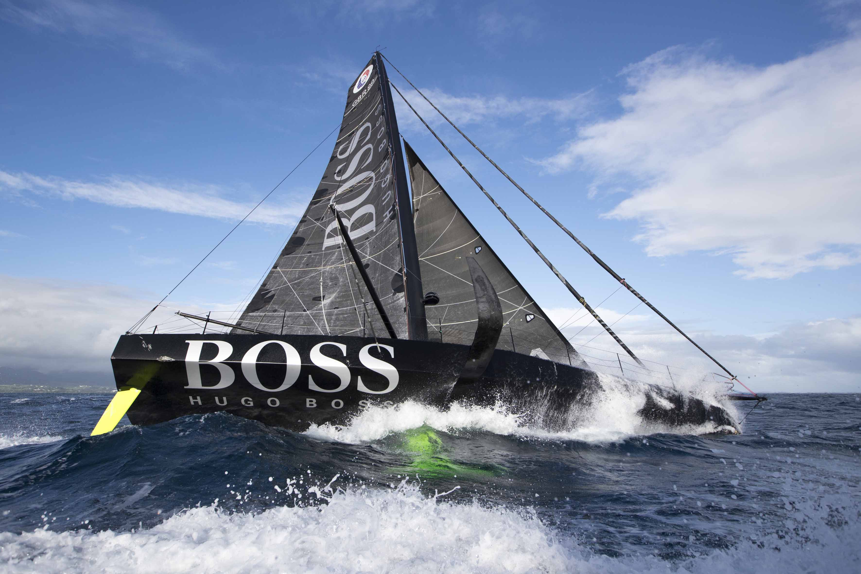 The Imoca Class Continues To Push Forward Sailing Magazine