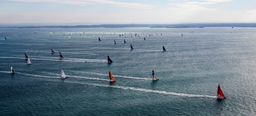 The IMOCA Class Continues to Push Forward | Sailing Magazine