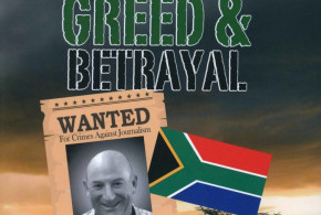 Book Review. Sport: Greed & Betrayal