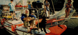 On This Day – 9 March. A Newspaper History of Sailing
