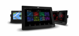 FLIR Introduces Raymarine Axiom+ Multifunction Navigation Displays
