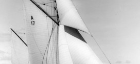 From My Archives.Which Was the First South African Yacht to Circumnavigate?