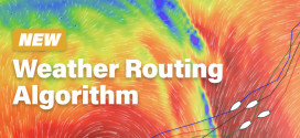 New PredictWind Weather Router