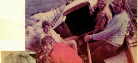 """Talking Sailing"" from my archives. 3 Day to 1971 Rio Race Start"