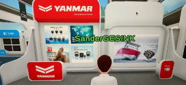 Yanmar Showcases Complete Power and Sailboat Engine Line-up At Virtual Nautic