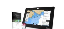 Raymarine LightHouse Charts Now Available with New Chart Store and RayConnect Mobile App
