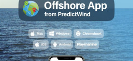 Offshore App from PredictWind – The Complete Weather Tool