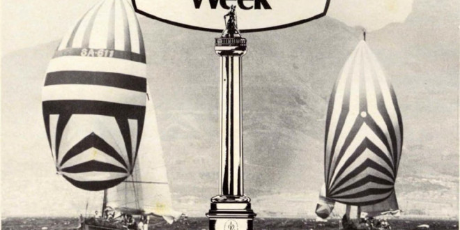 """""""Talking Sailing"""" From My Archives. The Sea-Lawyers Derby – 1984"""