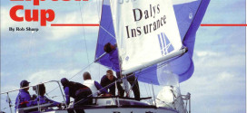 """""""Talking Sailing"""" From My Archives. 2001 to Nankin & Theewaters"""