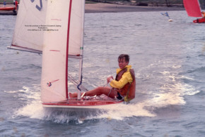 """""""Talking Sailing"""" From My Archives. 20 New Dabbie Pics"""